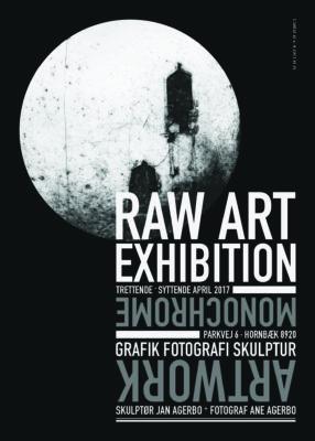 |  RAW ART |