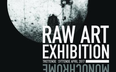 RAW ART EXHIBITION